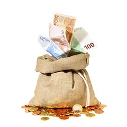 Geldanlage bei Versicherungen