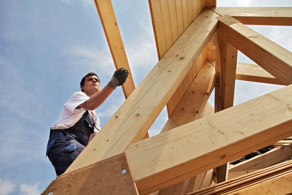 Baufinanzierung, Baukredit, Immobilienfinanzierung, Jochen Reininger, Freier Finanz- und Versicherungsmakler, Neustadt/Aisch